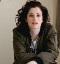 Jessica De Gouw Actress 31 Years