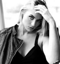 Jessica Sipos Actress