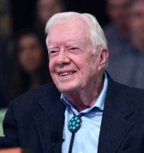 Jimmy Carter Politician and Philanthropist
