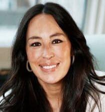 Joanna Gaines Author, Renovator, Interior Designer, Shop Owner, Entrepreneur, TV Star