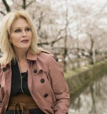 Joanna Lumley Producer , Actress, Comedian, Model, Author
