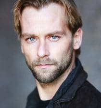 Joe Anderson Actor, singer