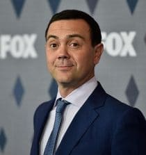 Joe Lo Truglio Actor, Comedian, Writer, Producer