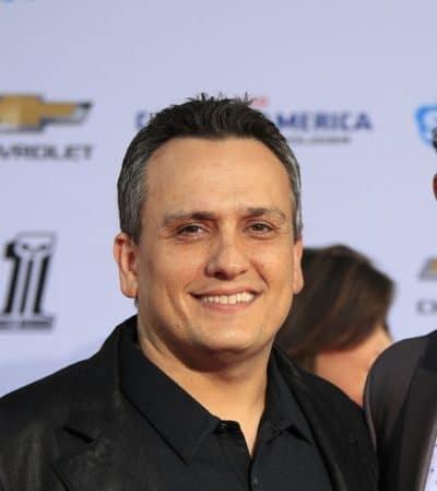 Joe Russo American Film and TV Directors