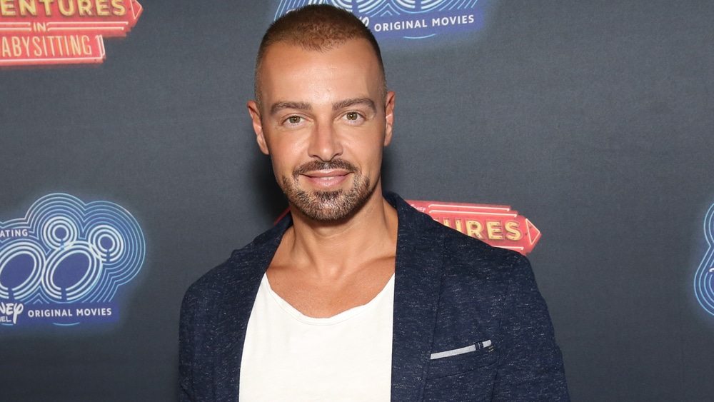 Joey Lawrence American Actor, Musician and Game Show Host