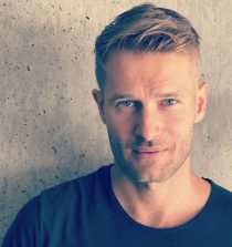 Johann Urb Actor, Film Producer and Former Model