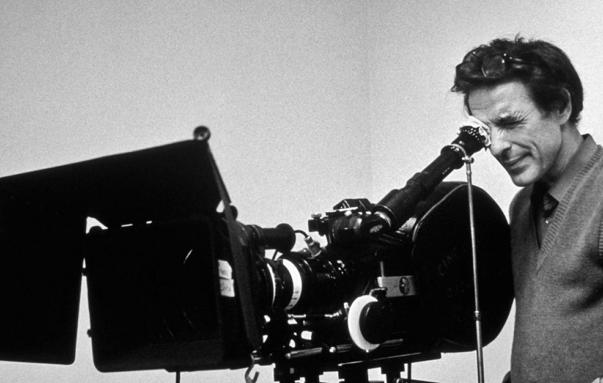 John Cassavetes American Actor, Director, Screenwriter