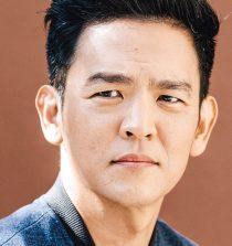 John Cho Actor
