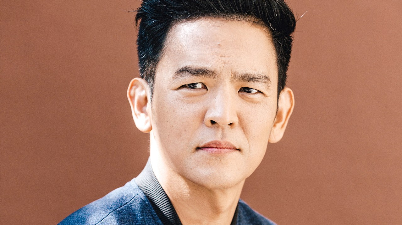 John Cho American, Korean Actor