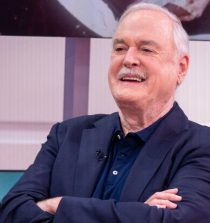 John Cleese Actor, Comedian, Producer, Screenwriter, Voice Actor