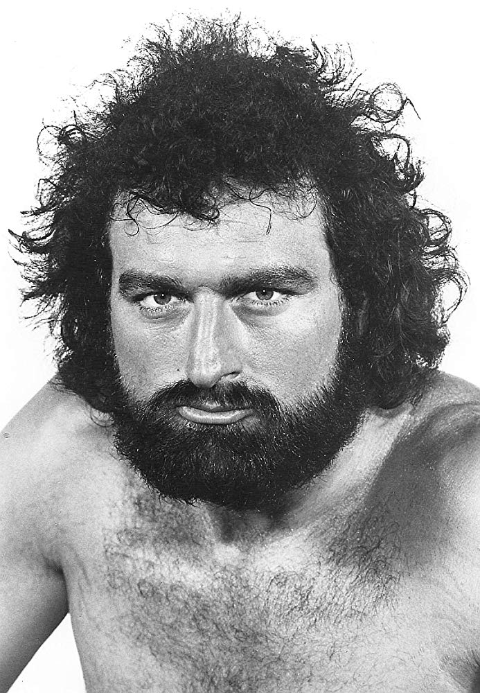 John Matuszak American Actor, Football Player