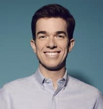 John Mulaney Actor, Comedian, Writer, Producer