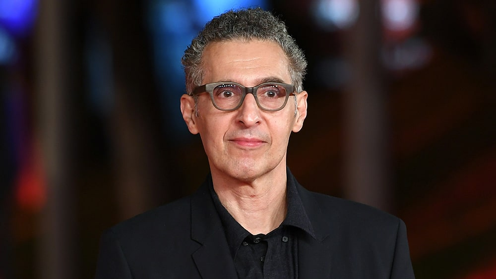 John Turturro American, Italian Actor, Writer, Filmmaker