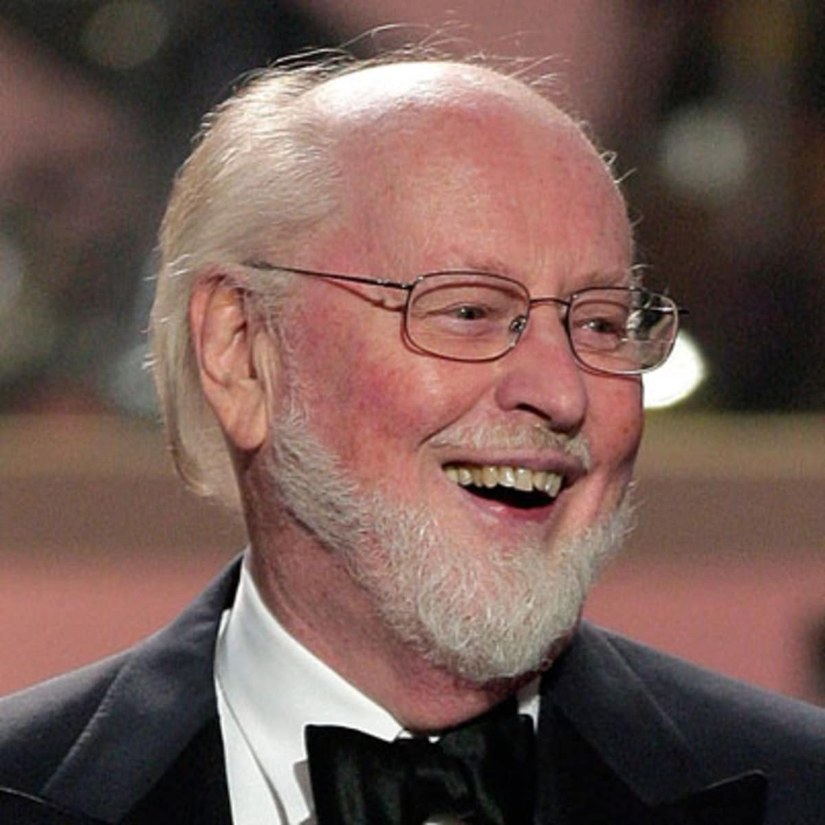 John Williams American Composer, Conductor, Pianist