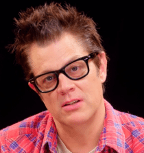 Johnny Knoxville Actor, Producer, Screenwriter, Comedian