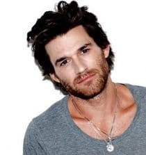 Johnny Whitworth Actor