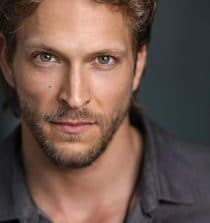 Jon Cor Actor