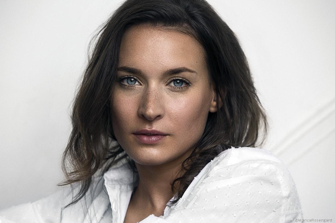 Josefin Asplund Swedish Actress