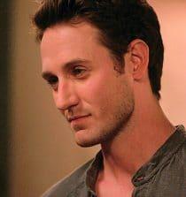 Josh Stewart Actor