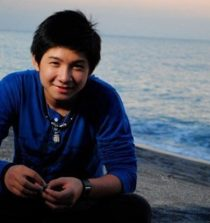 Joshua Dionisio Actor