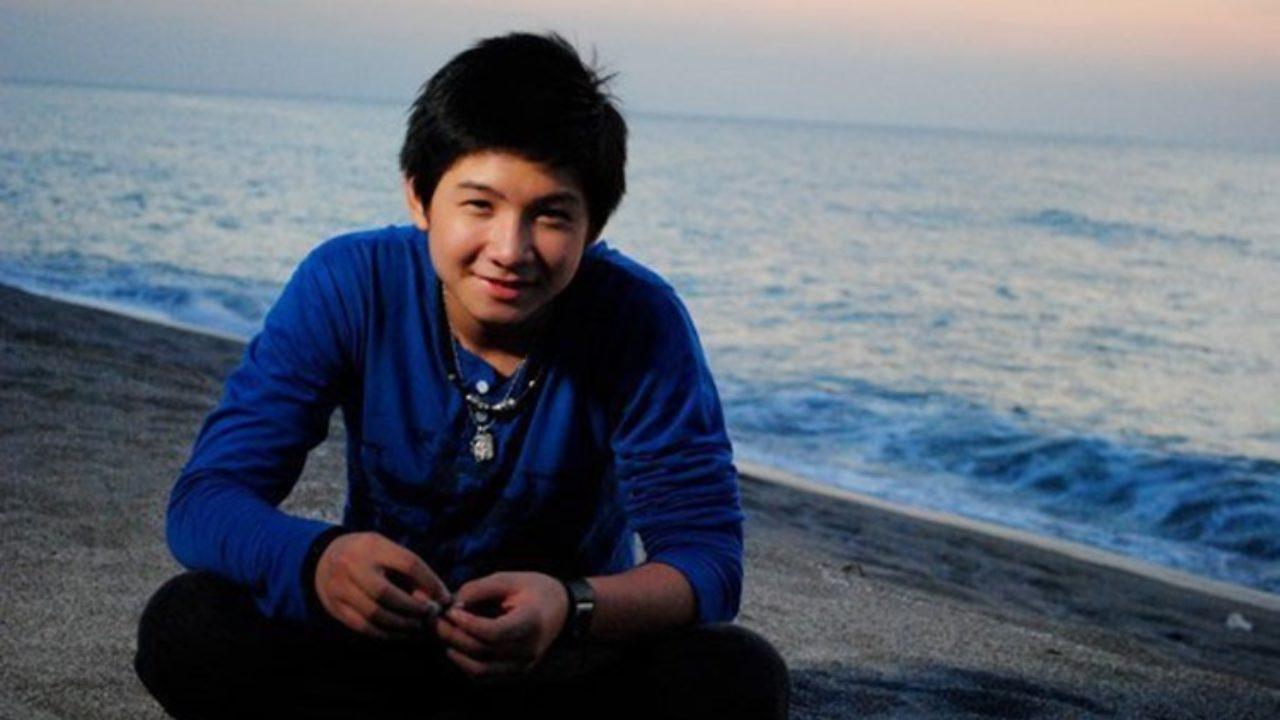 Joshua Dionisio Philippine Actor
