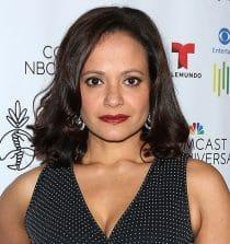 Judy Reyes Actress