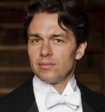 Julian Ovenden Actor and Singer