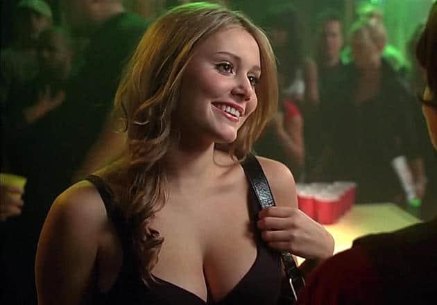 Julianna Guill American Actress