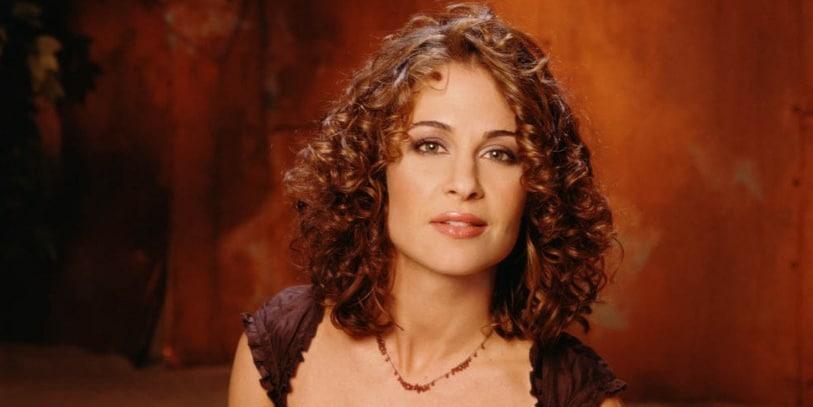 Julie Warner American Actress