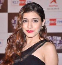 Kainaz Motivala Actress