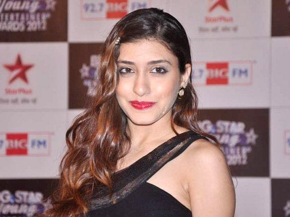 Kainaz Motivala Indian Actress