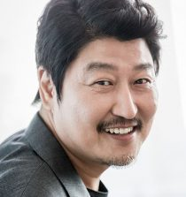 Kang-Ho Song Actor