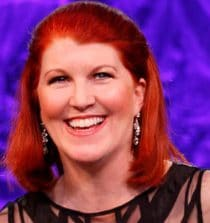 Kate Flannery Actress
