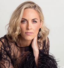 Kathryn Thomas Television Presenter