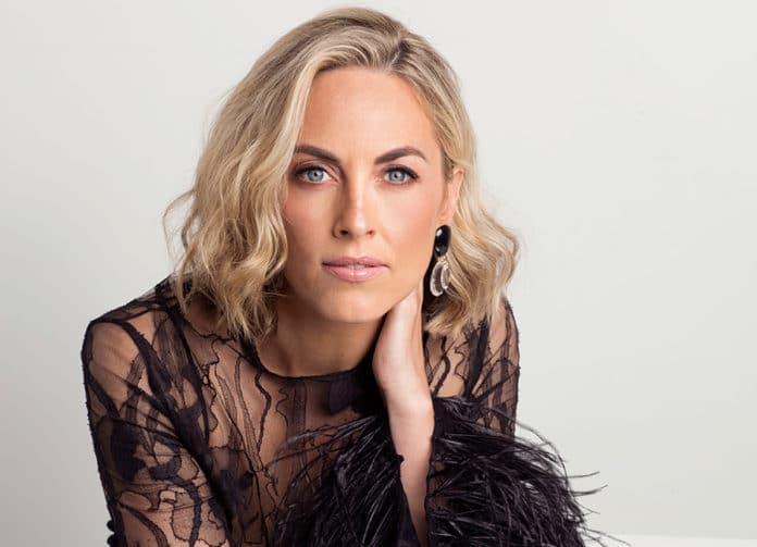 Kathryn Thomas Irish Television Presenter