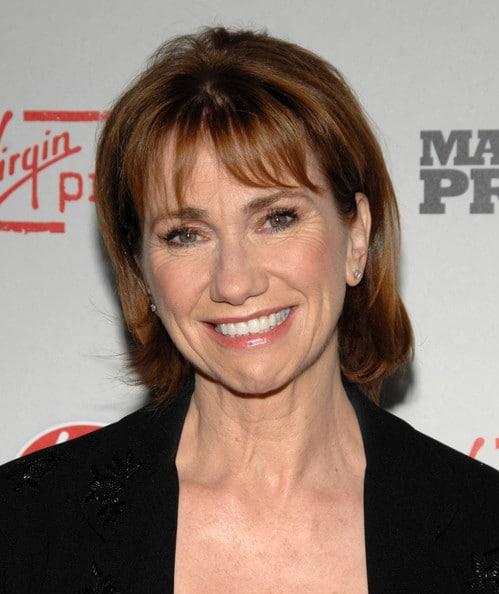 Kathy Baker American Actress