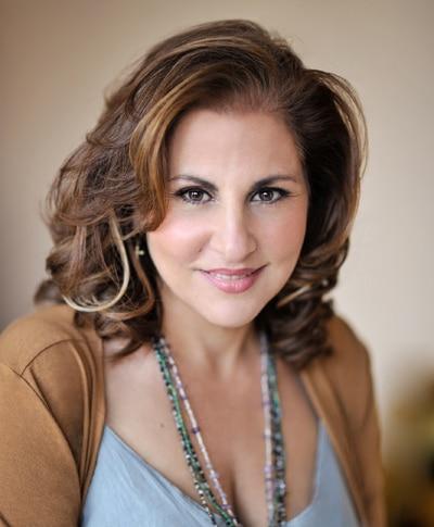 Kathy Najimy American Actress