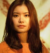 Katie Leung Film, TV and Stage Actress