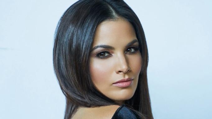 Katrina Law American Actress