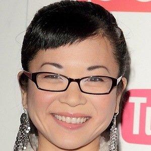 Keiko Agena 1