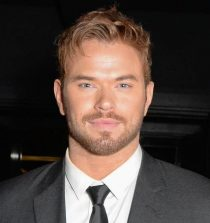 Kellan Lutz Actor and Model