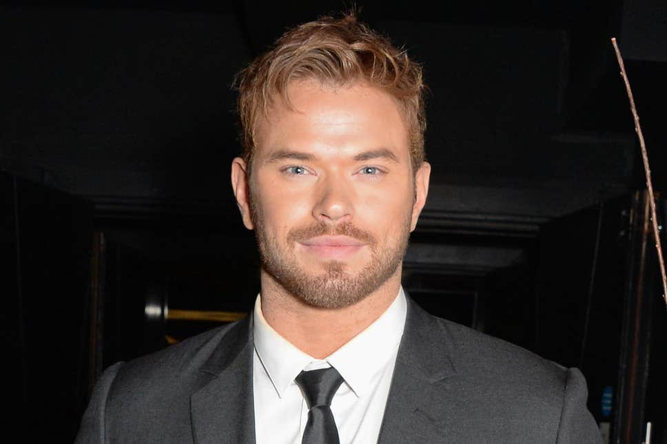 Kellan Lutz American Actor and Model