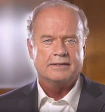 Kelsey Grammer Actor, Voice Actor, Comedian, Singer, Producer, Director, Writer, Activist