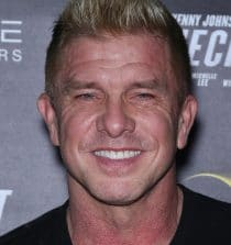 Kenny Johnson Actor, Producer, Model