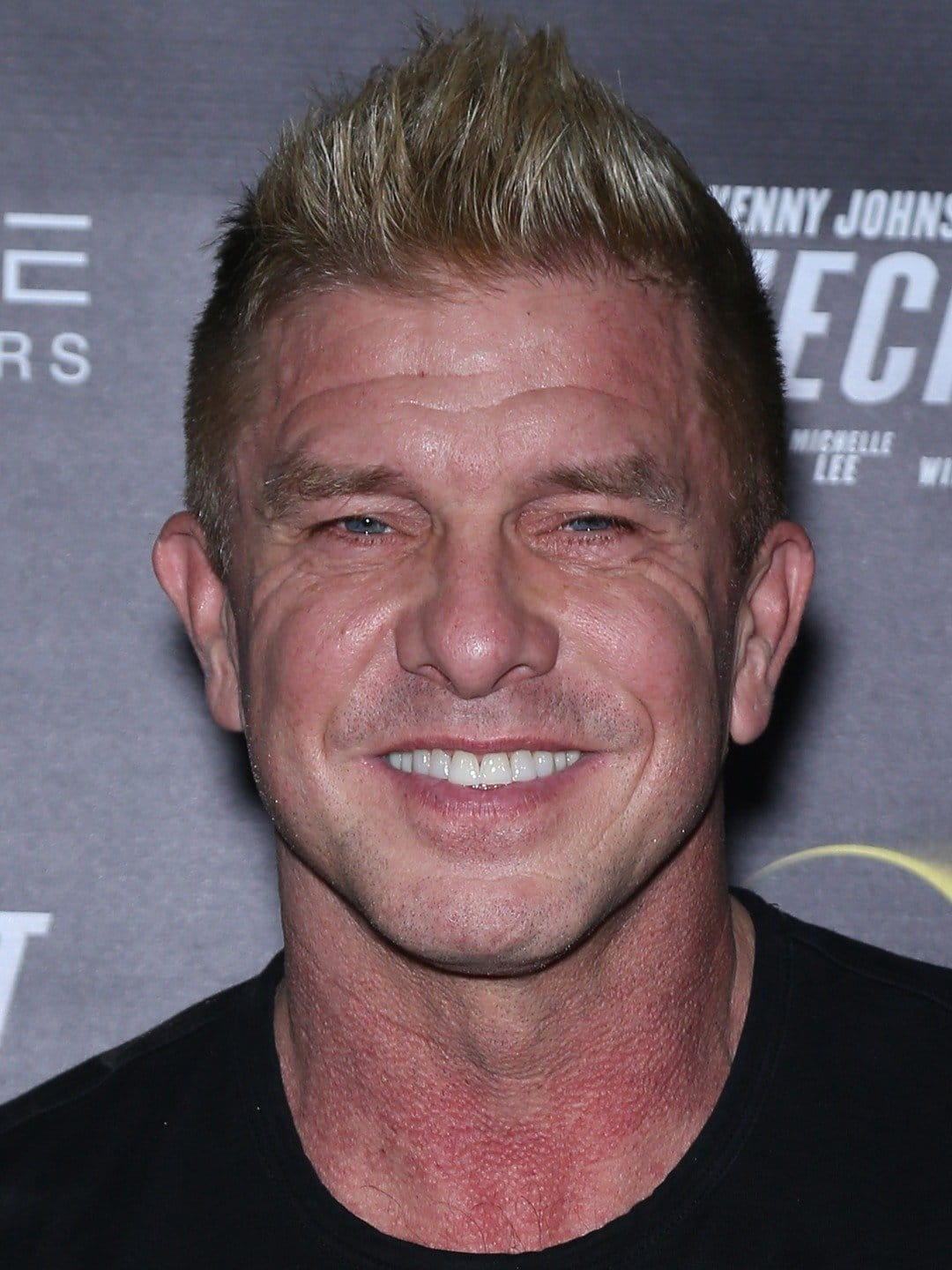 Kenny Johnson facts
