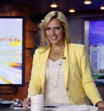 Keri Adams Host
