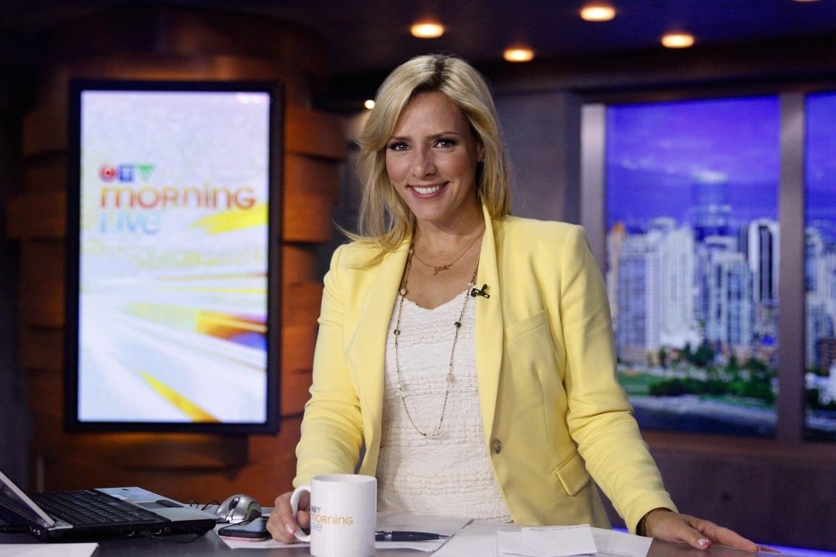 Keri Adams Canadian Host