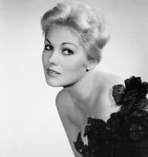 Kim Novak Actress