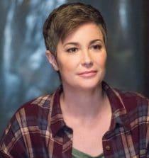 Kim Rhodes Actress