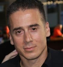 Kirk Acevedo Actor